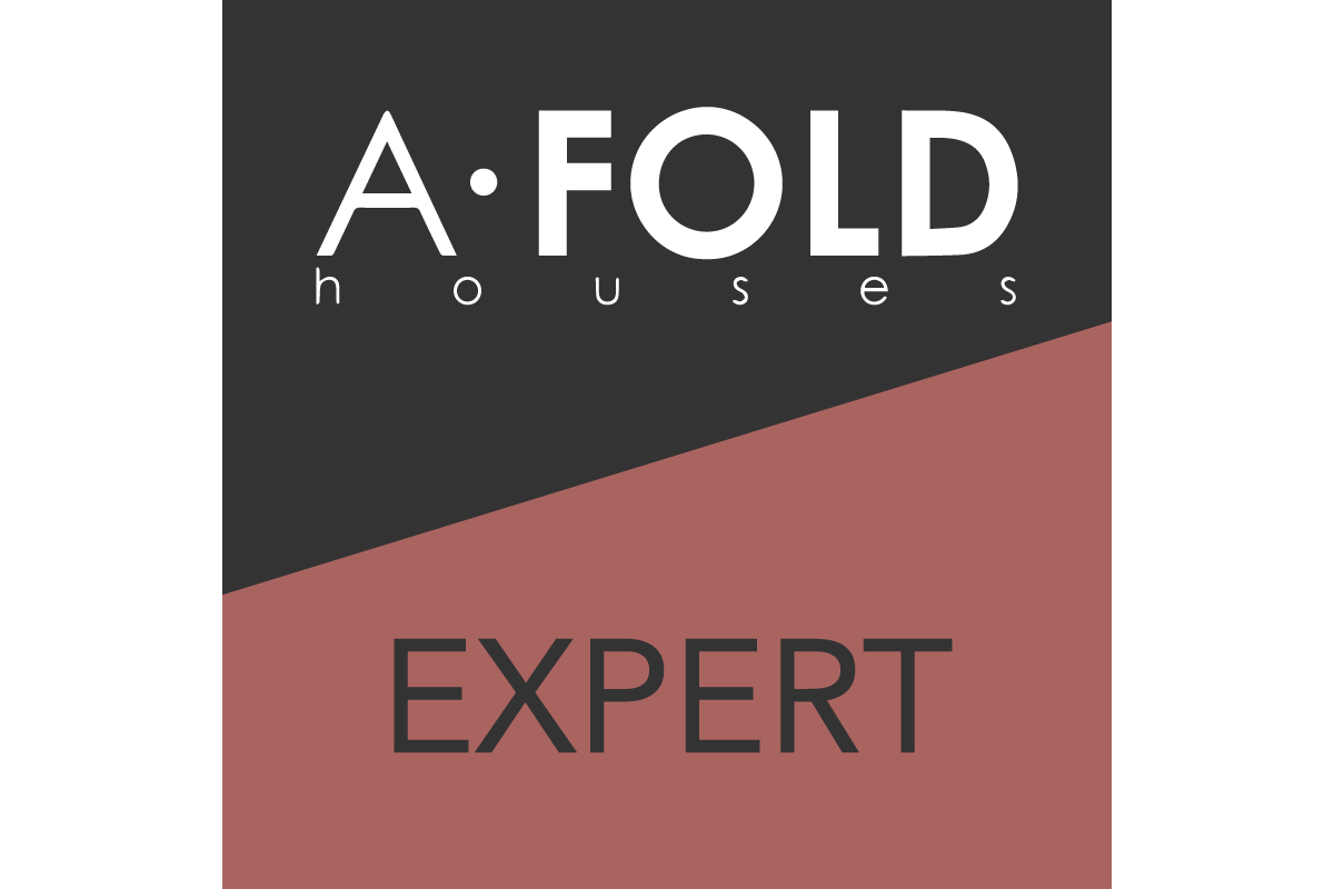 Experts A-FOLD | Distributori Case prefabbricate in legno